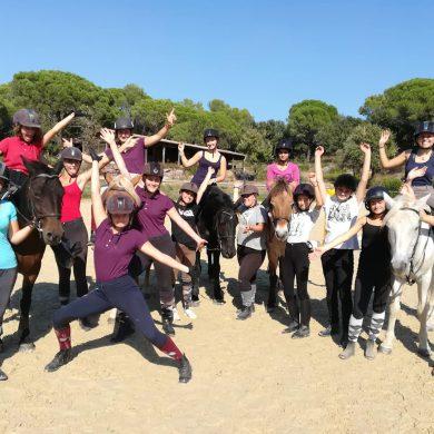 Pony Games !